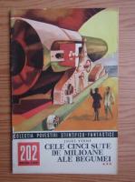 Anticariat: Povestiri stiintifico-fantastice, nr. 202