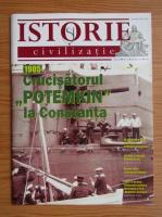 Revista Istorie si civilizatie, anul III, nr. 19, 2011