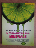 Ulrich Strunz - In forma maxima, prin minerale