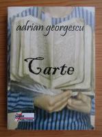 Anticariat: Adrian Georgescu - Carte