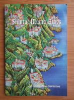 Anticariat: Constantine Cavarnos - Sfantul Munte Athos
