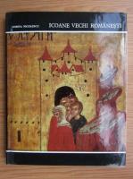 Anticariat: Corina Nicolescu - Icoane vechi romanesti