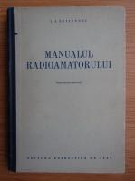 I. I. Spijevski - Manualul radiomatorului
