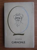 Ion Roman - Caragiale