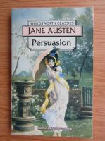 Jane Austen - Pesuasion