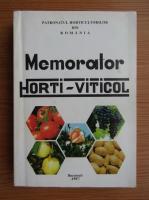 Memorator horti-viticol
