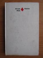 Anticariat: Mircea Micu - Patima