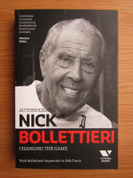 Anticariat: Monica Seles - Autobiografia Nick Bollettieri. Changing the game