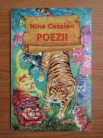 Anticariat: Nina Cassian - Poezii