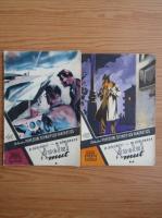 Povestiri stiintifico-fantastice (nr. 44-45, 2 volume)