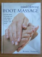 Renee Tanner - Mind-blowing. Foot massage