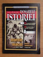 Revista Dosarele istoriei, nr. 6, 94, 2004