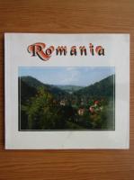 Anticariat: Romania. Ghid de calatorie