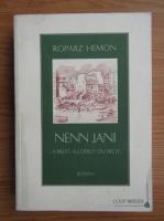 Anticariat: Roparz Hemon - Nenn Jani