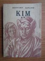Rudyard Kipling - Kim (volumul 2)