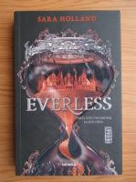 Anticariat: Sarah Holland - Everless