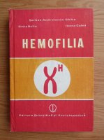 Anticariat: Serban Andronescu Ghika - Hemofilia