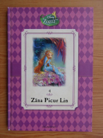 Anticariat: Zana Picur Lin (volumul 4)