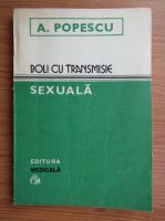 Anticariat: Aristotel Popescu - Boli cu transmisie sexuala