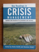 Denis Smith - Key readings in crisis management