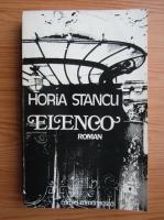 Horia Stancu - Elenco