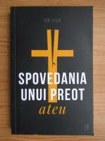 Ion Aion - Spovedania unui preot