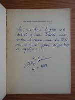 Anticariat: Ion Bujor Padureanu - Poeme mirate (cu autograful autorului)