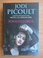 Anticariat: Jodi Picoult - Povestitorul