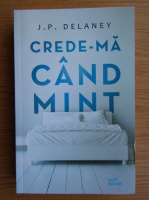 Anticariat: Joseph Delaney - Crede-ma cand mint