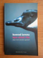 Konrad Lorenz - Asa-zisul rau