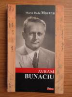 Marin Radu Mocanu - Avram Bunaciu