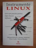Anticariat: Michael Schwarz - Instrumente Linux