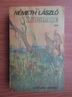 Anticariat: Nemeth Laszlo - Indurare (volumul 2)