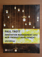 Paul Trott - Innovation management and new product development