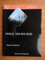 Philippe Corcuff - Noile sociologii