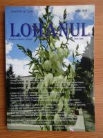 Anticariat: Revista Lohanul, nr. 30, iulia 2014