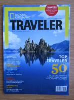 Anticariat: Revista National Geographic Traveler, nr. 19, iarna 2013-2014