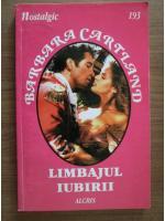 Anticariat: Barbara Cartland - Limbajul iubirii