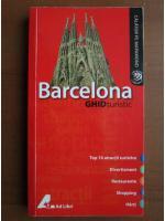 Anticariat: Barcelona. Ghid turistic