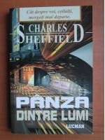 Anticariat: Charles Sheffield - Panza dintre lumi