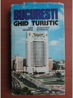 Dan Berindei - Bucuresti. Ghid turistic (1980)