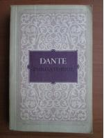 Anticariat: Dante Alighieri - Purgatoriul