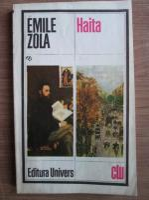 Emile Zola - Haita