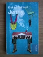 Anticariat: Erskine Caldwell - Jenny