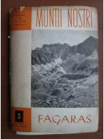 Anticariat: Fagaras (colectia veche Muntii Nostri)