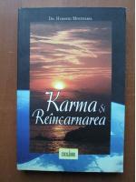Anticariat: Hiroshi Motoyama - Karma si reincarnarea