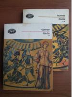 Anticariat: Homer - Iliada (2 volume)