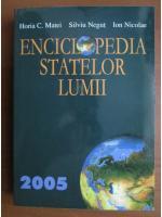 Horia C. Matei - Enciclopedia statelor lumii (2005)