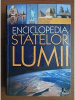 Horia C. Matei, Silviu Negut, Ion Nicolae - Enciclopedia statelor lumii (2008)