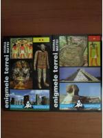 Anticariat: Horia Matei - Enigmele Terrei (2 volume)